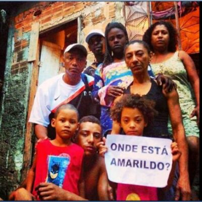 No Dia das Vítimas de Desaparecimento Forçado, entenda porque o Brasil precisa discutir esse tema